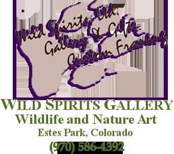 Wild Spirits Art Gallery In Estes Park Wild Spirits Gallery An Art Gallery Gift Store And Custom Picture Framing Shop Located In Estes Park Colorado Usa